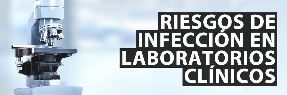 bioseguridad en laboratorios clínicos