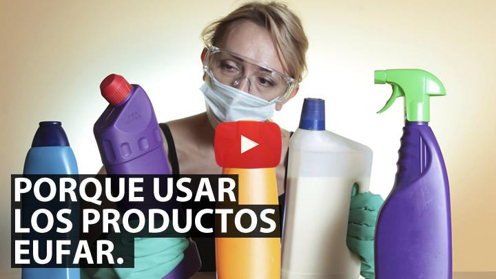 como funcionan los desinfectantes